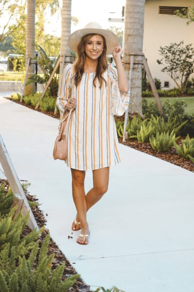 entourage clothing for whom the bell tolls tunic with tory burch sandals