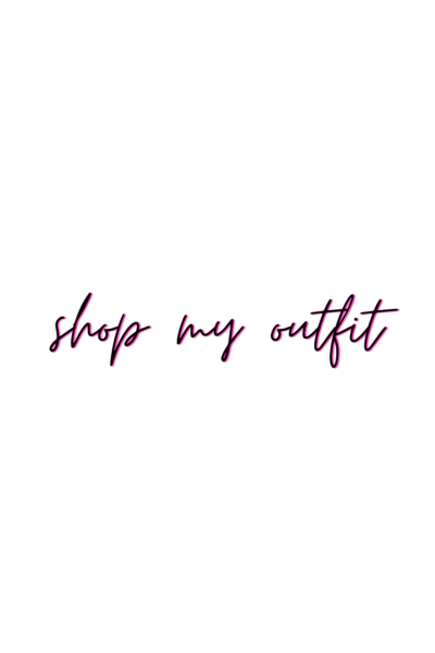 shop my outfit halloween sticker 2020