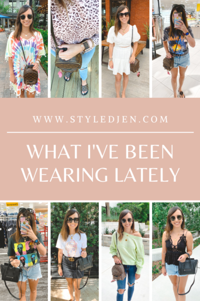 Wearing Lately Post 36